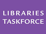 Libraries taskforce