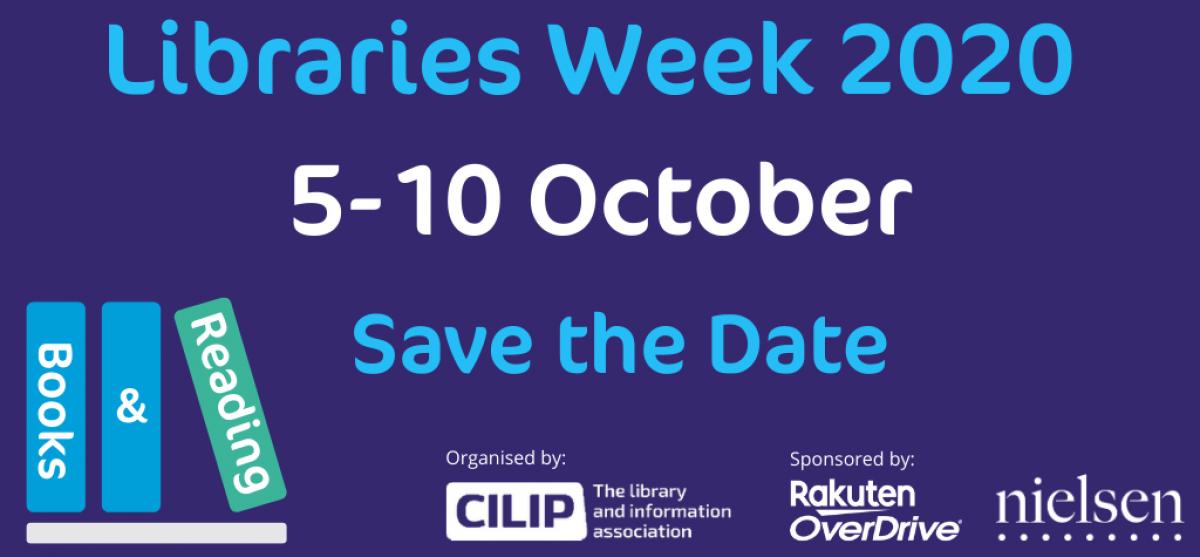 Libraries Week